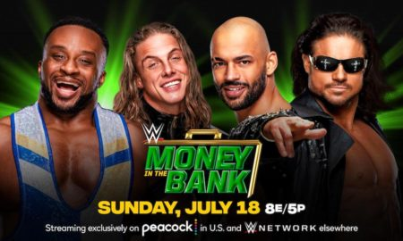 big e money in the bank 2021