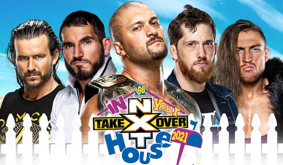 carte nxt takeover in your house 2021 1