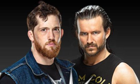 kyle o reilly adam cole nxt great american bash