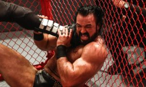 resultats wwe hell in a cell 2021 1