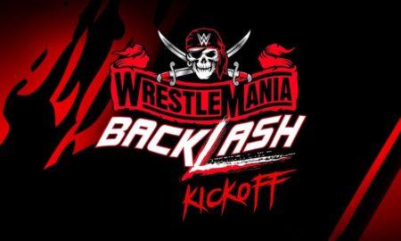 wrestlemania backlash kickoff