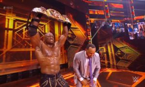 wwe hell in a cell 2021 bobby lashley
