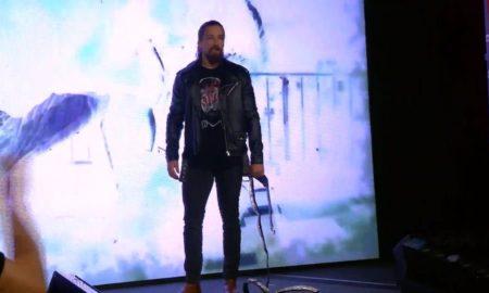 resultats impact wresting slammiversary 2021