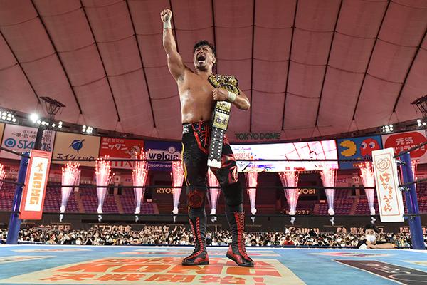 shingo takagi njpw wrestle grand slam