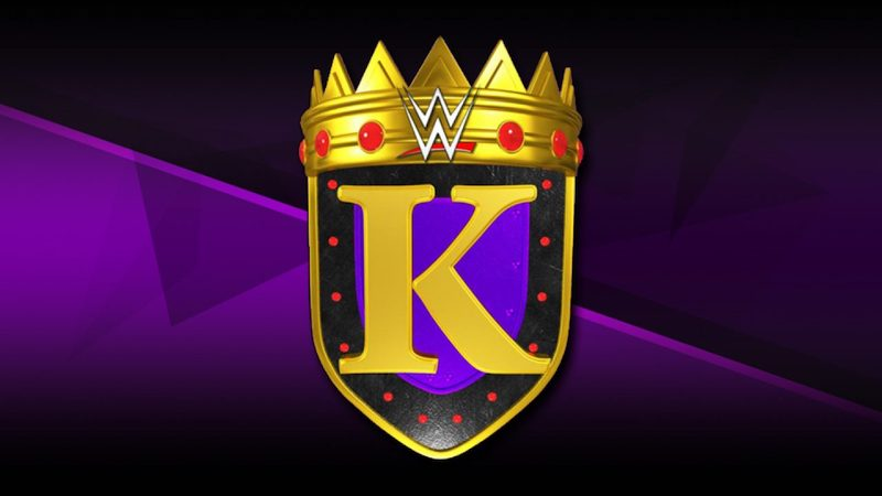 wwe queen of the ring 2021