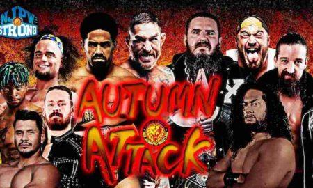 njpw autumn attack