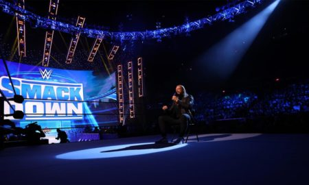 resultats wwe smackdown 20 aout edge