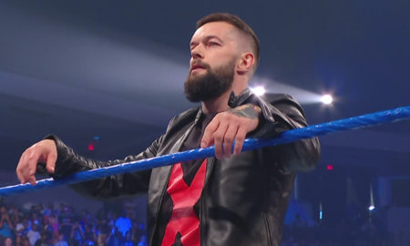 resultats wwe smackdown 27 aout 2021