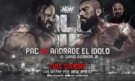 aew all out 2021 pac andrade