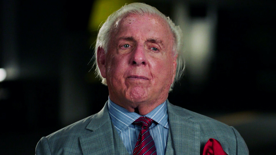 dark side of the ring ric flair agression