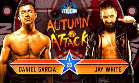 njpw autumn attack cartes
