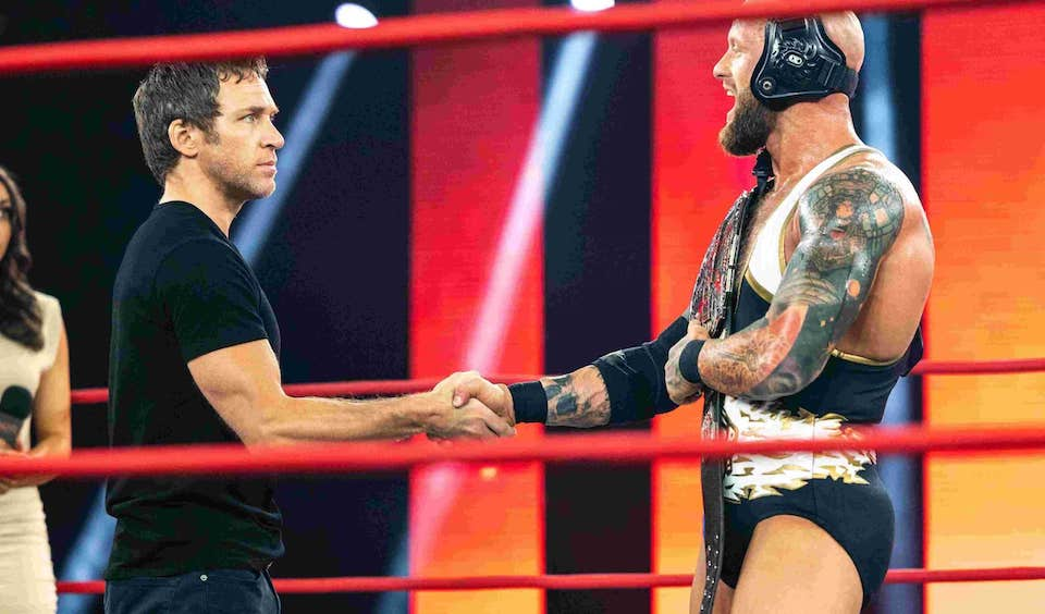 resultats impact wrestling 2 septembre 2021