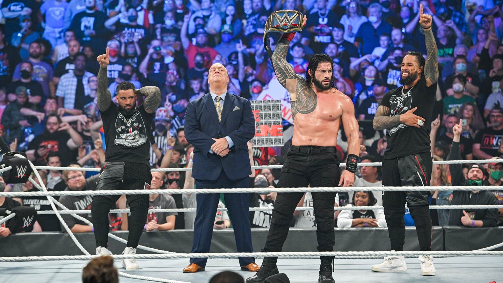 resultats wwe extreme rules 2021