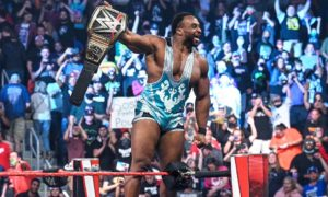 resultats wwe raw 13 septembre 2021 big e champion