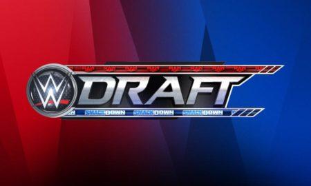 wwe draft 2021