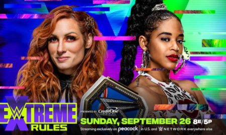 wwe extreme rules 2021 becky lynch bianca belair