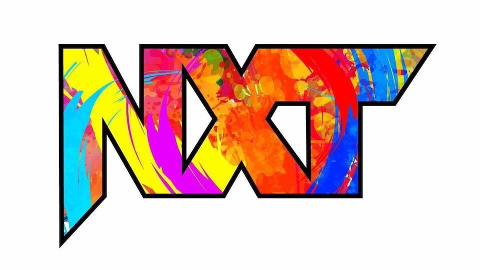 wwe nxt logo 2021