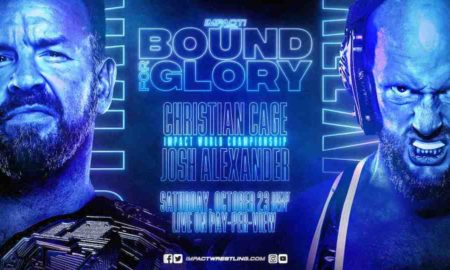 carte impact bound for glory 2021