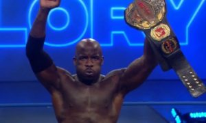 impact bound for glory 2021 moose champion