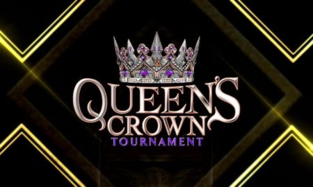 wwe king queen of the ring 2021