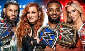 wwe rosters raw smackdown draft 2021